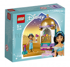 41158 LEGO® Disney Princess Jasmīnas smalkais tornis, no 5+ gadiem NEW 2019!