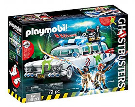 9220 PLAYMOBIL® Ghostbusters Ecto-1, no 6+