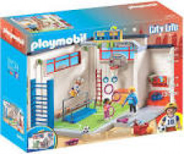 9454 PLAYMOBIL® City Life Sporta zāle, no 5+